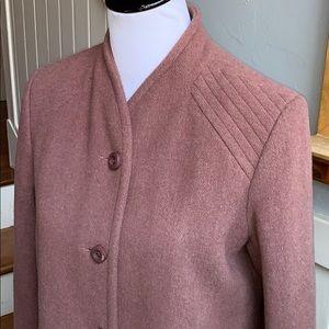 Vintage Forecaster of Boston Wool Blend Coat